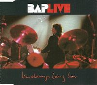 Cover BAP - Verdamp lang her [Live]